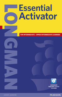 DICC. LONGMAN ESSENTIAL ACTIVATOR - PUT YOUR IDEAS INTO WORDS