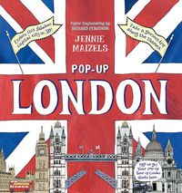 LONDON POP-UP BOOK
