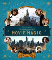 WIZARDING WORLD - MOVIE MAGIC