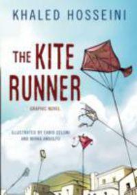 KITE RUNNER, THE (GRAPHIC NOVEL / PB)