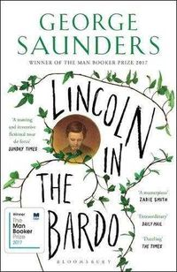 LINCOLN IN THE BARDO (B FORMAT)