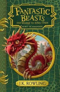 FANTASTIC BEAST AND THE WHERE TO FIND THEM MEWT SCAMANDER