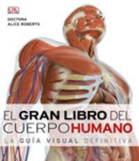 El gran libro del cuerpo humano - Aa. Vv.