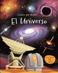 UNIVERSO, EL - CONOCE POR DENTRO