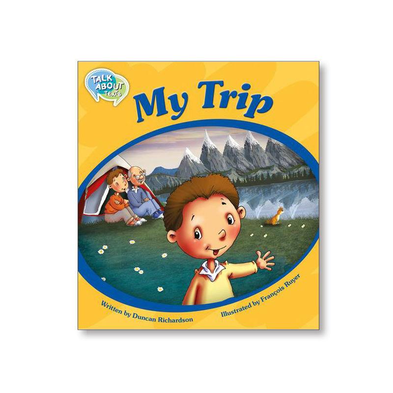 TA L8 MY TRIP