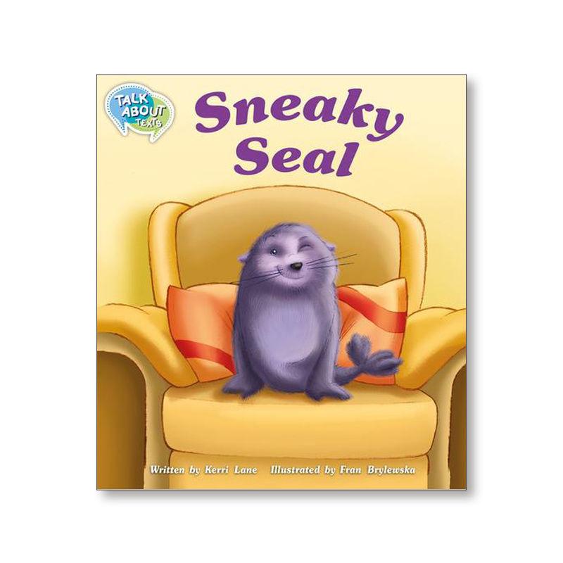 TA L9 SNEAKY SEAL