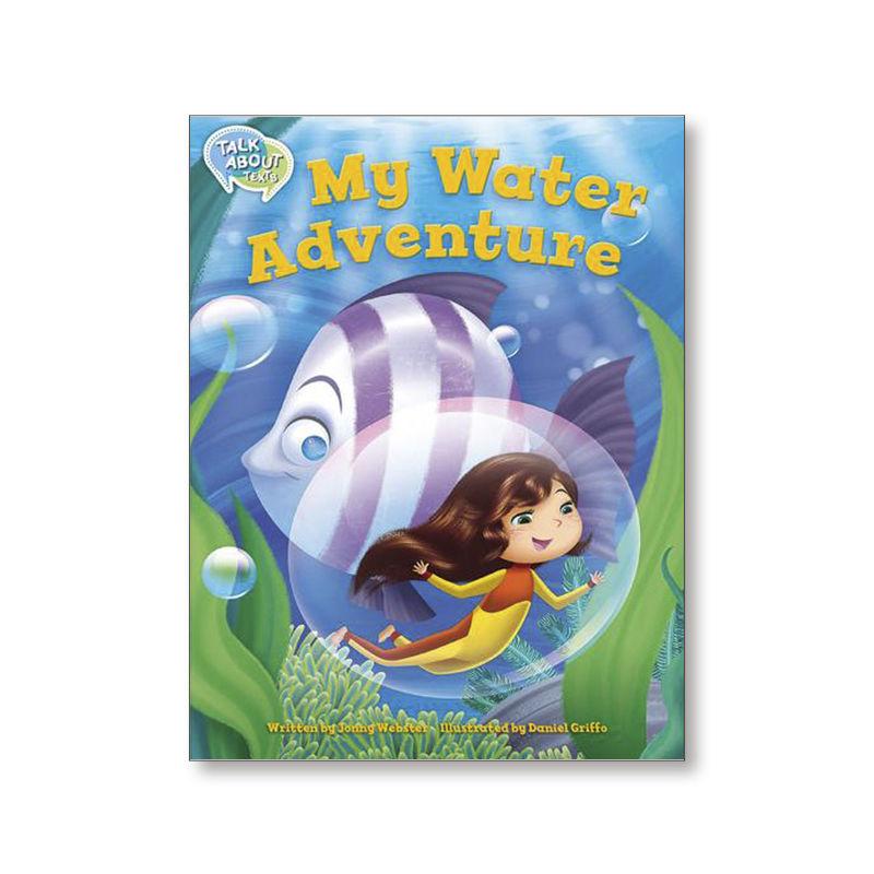 TA L17 MY WATER ADVENTURE