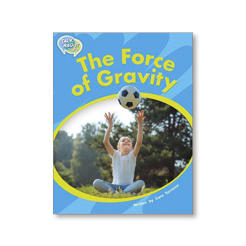 TA L17 THE FORCE OF GRAVITY