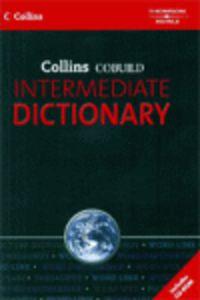COLLINS COBUILD INTERM DICT. (+CD)