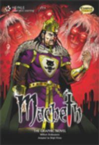 MACBETH +AUDIO CD (CLASSICAL COMICS)