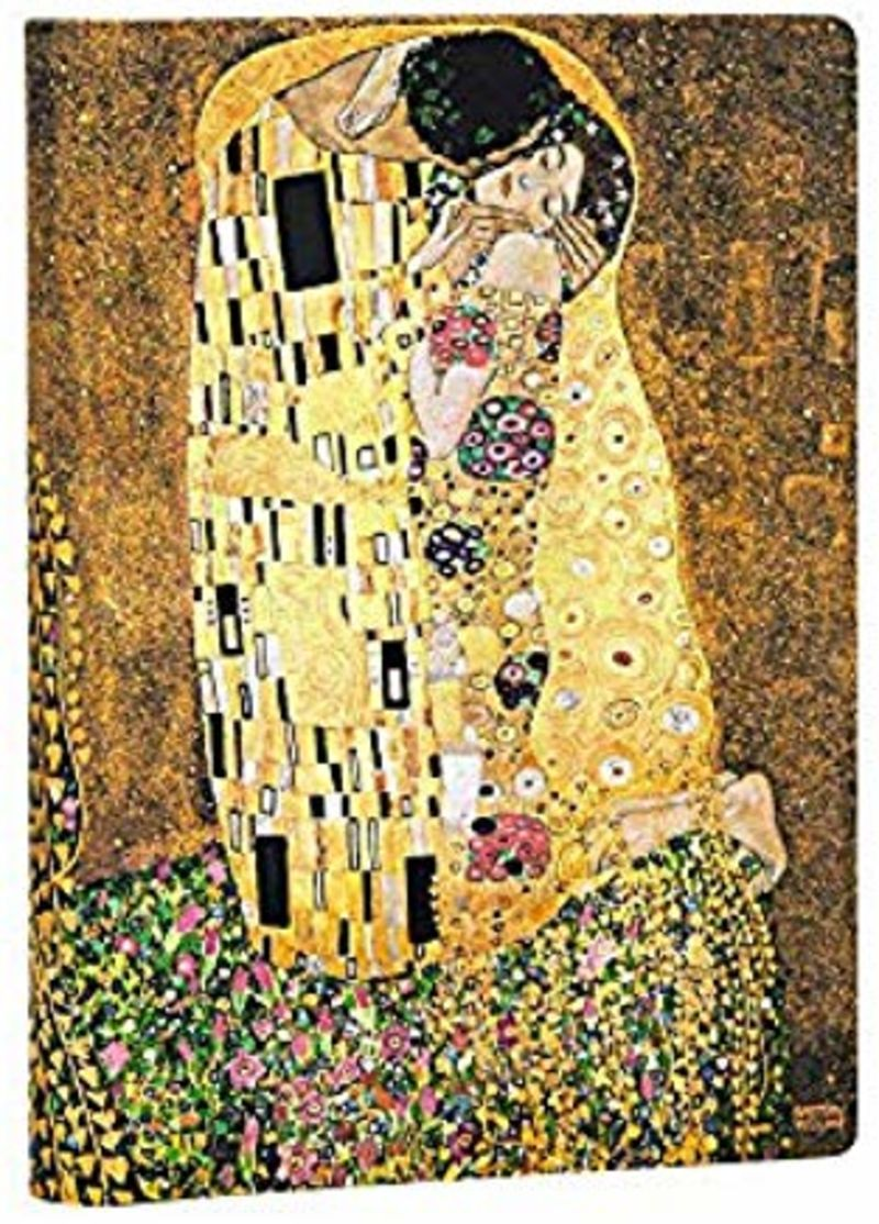 SPECIAL EDITION KLIMT THE KISS MIDI RAYADA R: PB52869