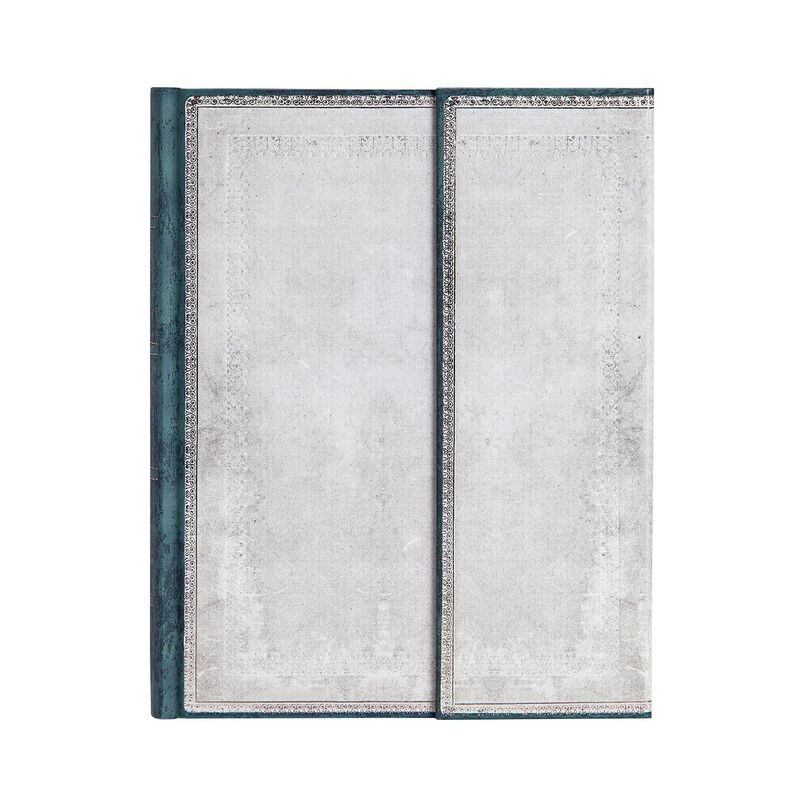 Libreta Old Leather Flint Ultra Lined R: Pb54429 -
