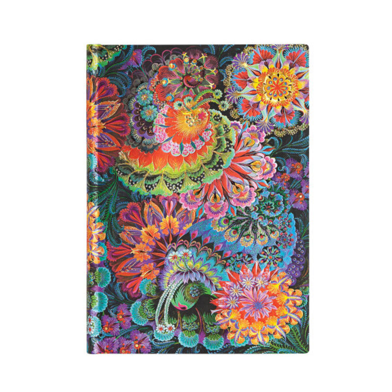 LIBRETA FLEXIS MOONLIGHT MIDI UNLINEDED R: PBFB56294