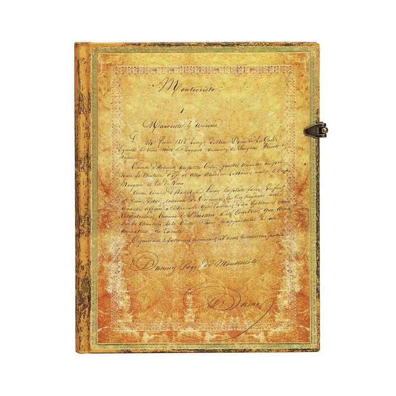 Libreta 150 Aniversario De Dumas Ultra Liso -