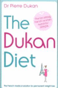 Dukan Diet - Pierre Dukan