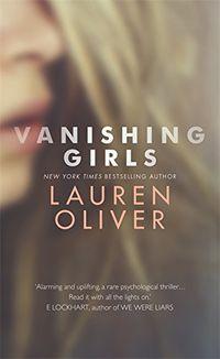 VANISHING GIRLS (A FORMAT)