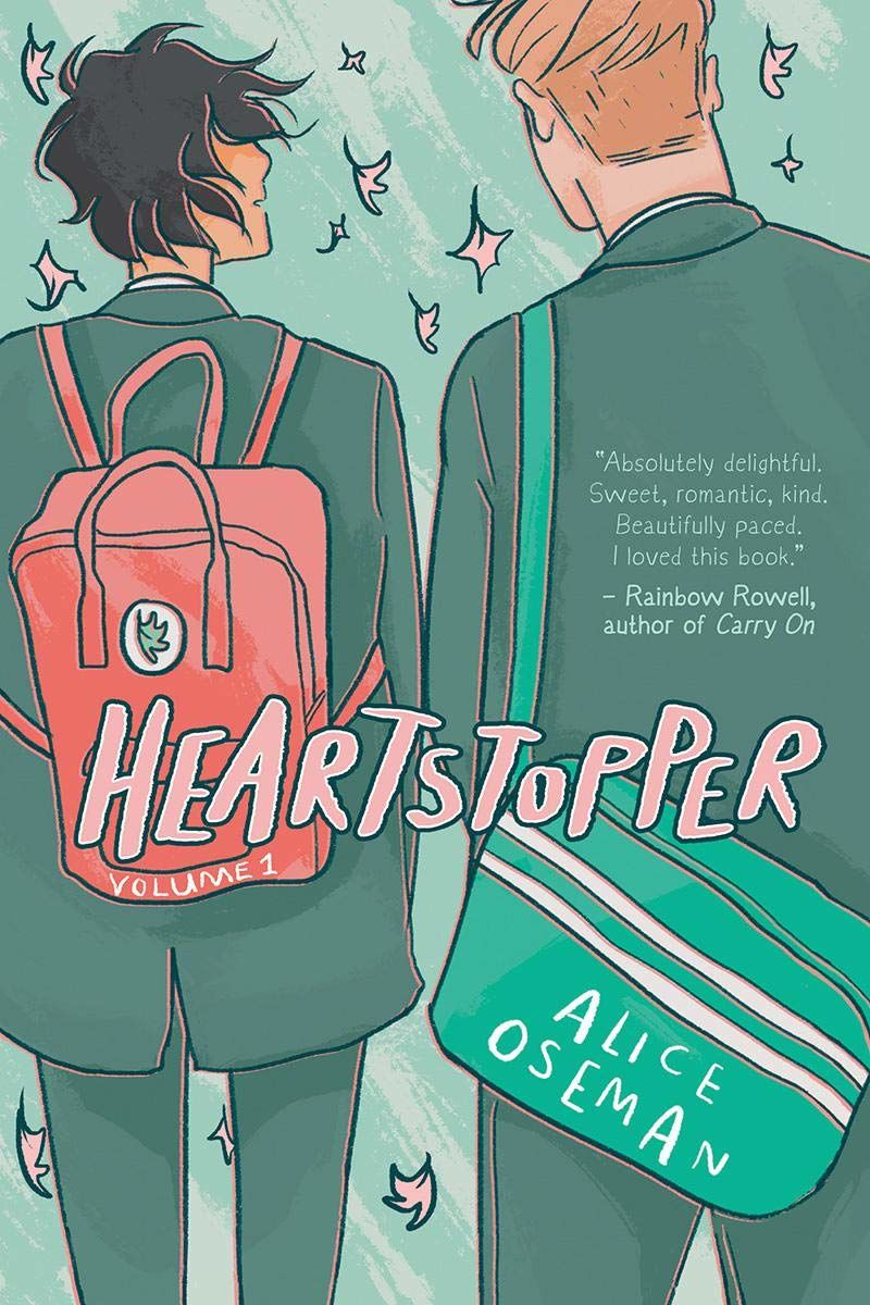 HEARTSTOPPER 1