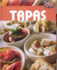 TAPAS - THE BEST RECIPES (CON LAZO)