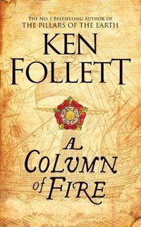 COLUM OF FIRE, A