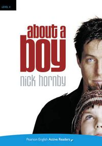 (pear 4) about a boy (+multirom) - Nick Hornby