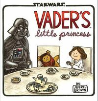 VADER'S LITTLE PRINCESS