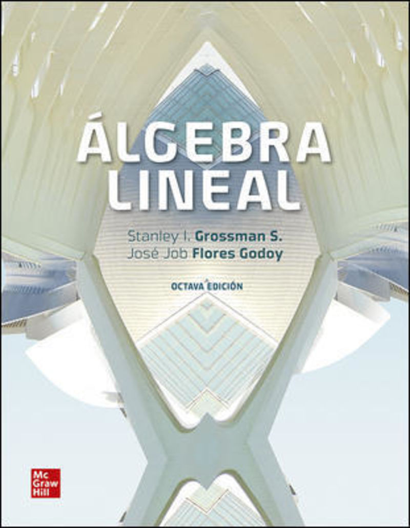 (8 ED) ALGEBRA LINEAL