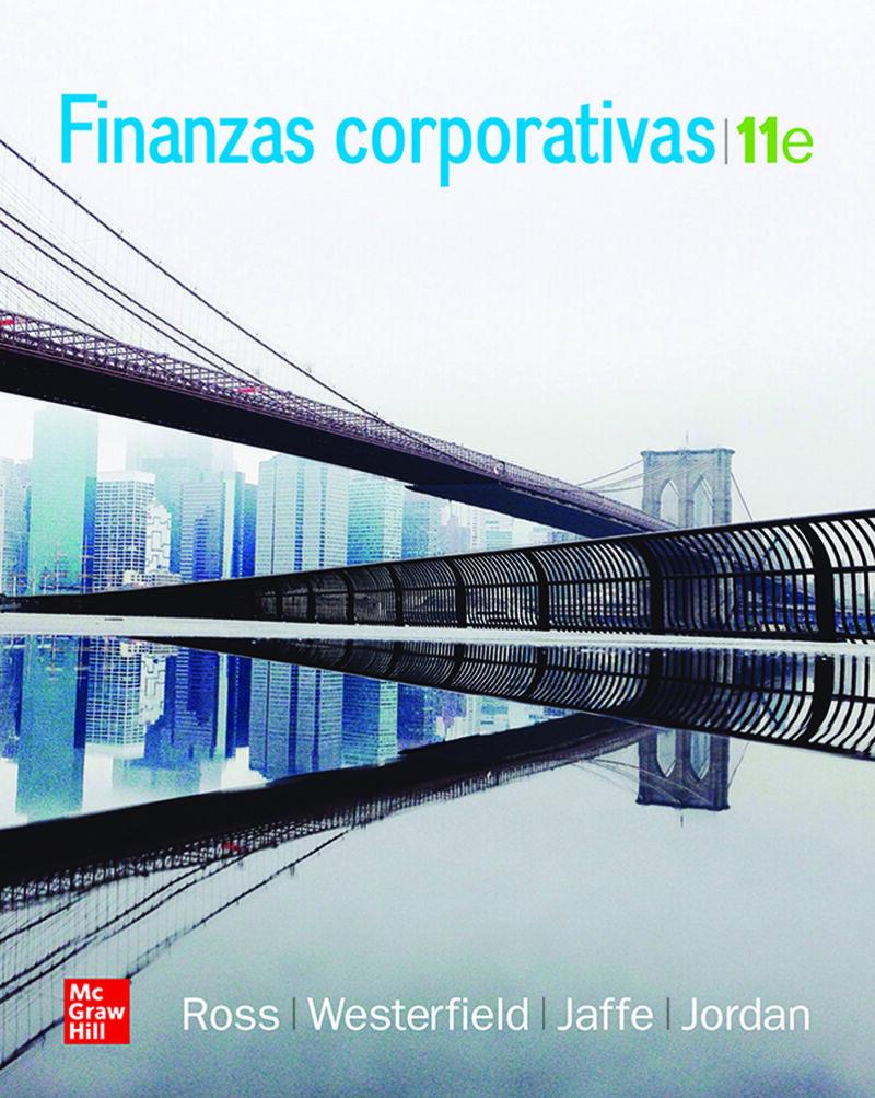 (11 ED) FINANZAS CORPORATIVAS (+CONNECT)