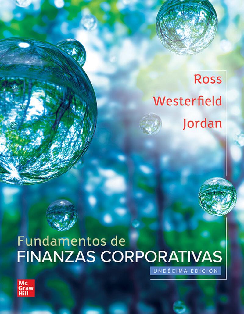(11 ED) FUNDAMENTOS DE FINANZAS CORPORATIVAS (+CONNECT)