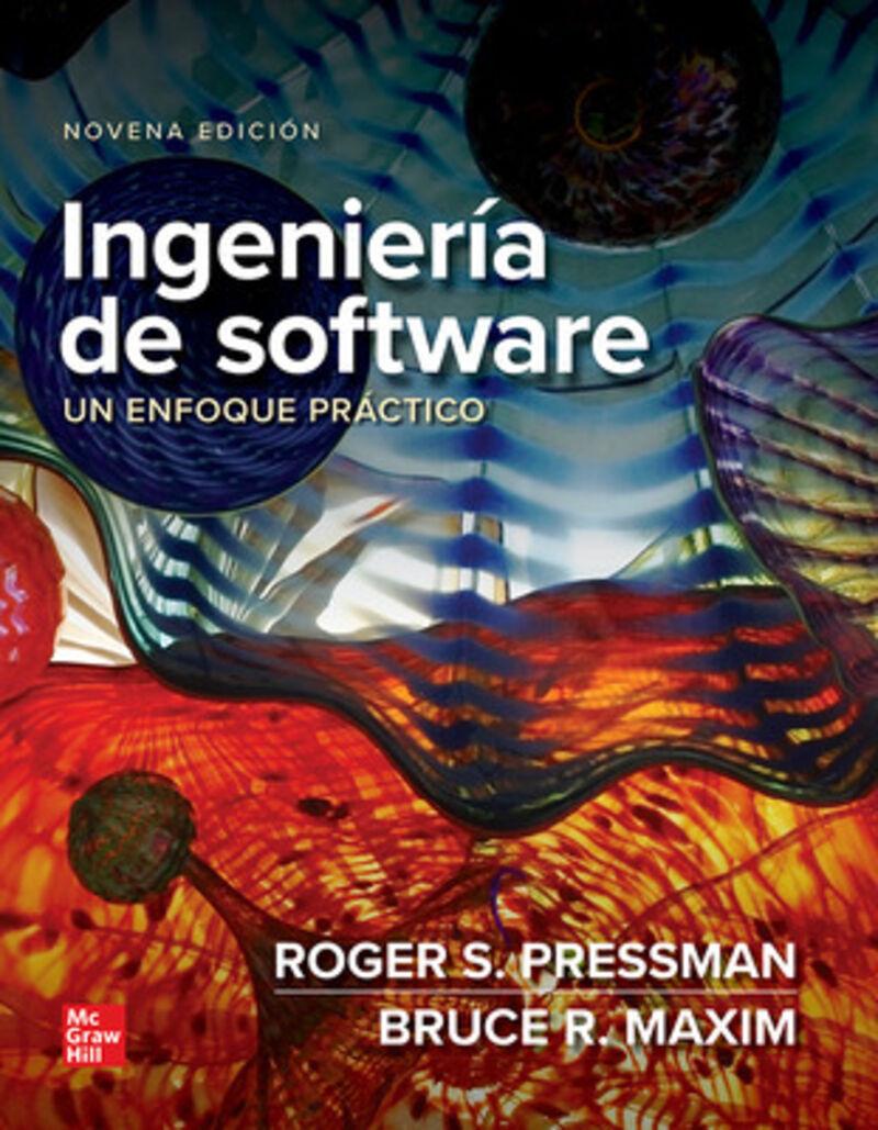 (9 ED) INGENIERIA DE SOFTWARE - UN ENFOQUE PRACTICO (+CONNECT)