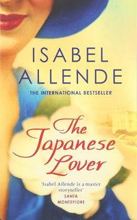 JAPANESE LOVER, THE