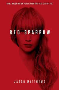 RED SPARROW (A FORMAT)