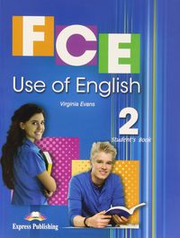 NEW FCE USE OF ENGLISH 2