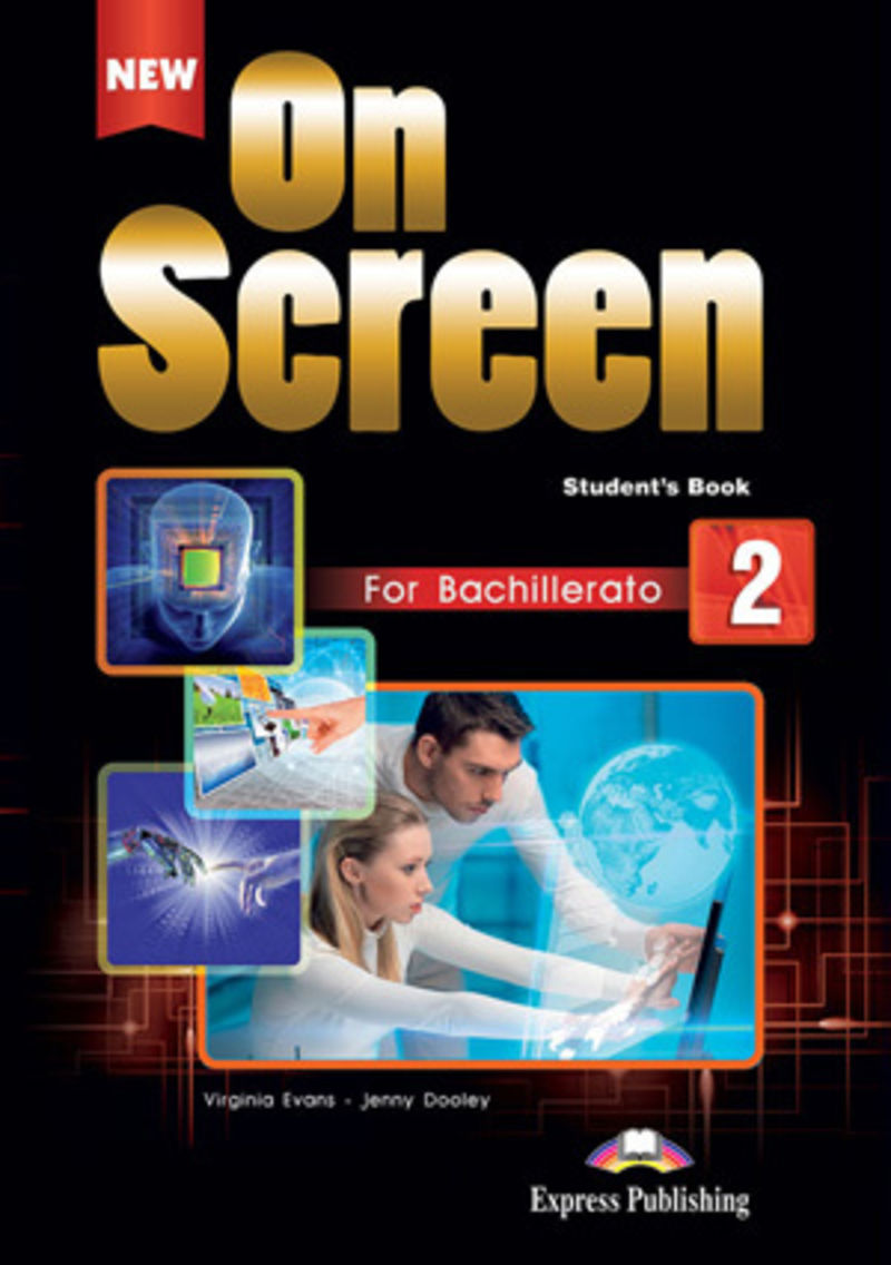 BACH 2 - NEW ON SCREEN 2 (PACK)