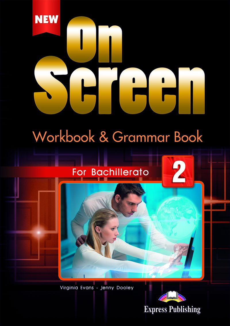 BACH 2 - NEW ON SCREEN 2 WB (PACK)