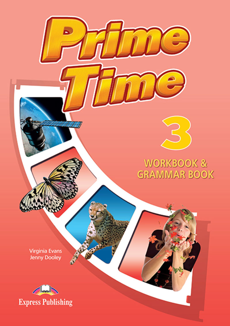 EP - PRIME TIME 3 WB