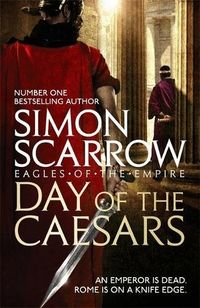 DAY OF THE CAESARS (B FORMAT)