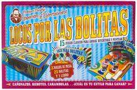 (caja) Locos Por Las Bolitas - Aa. Vv.
