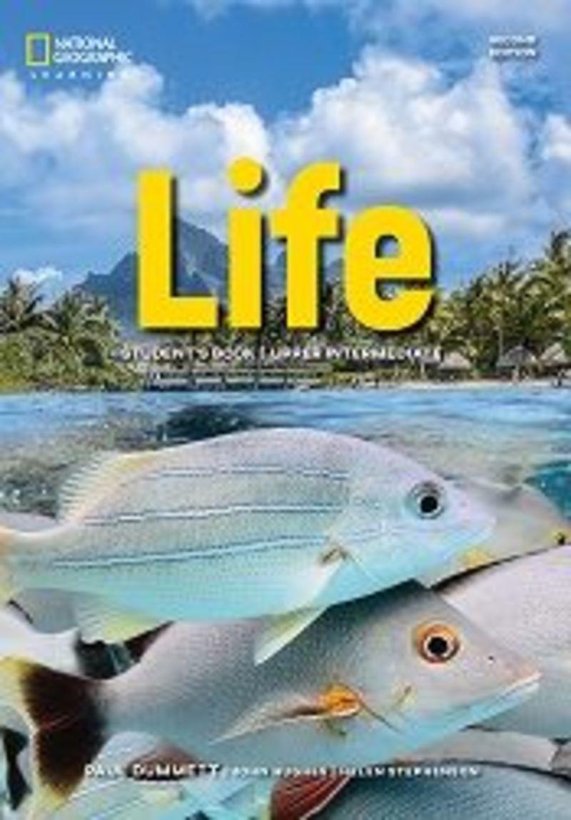 CUSTOM CUID LIFE UPPER-INTERM (+EJ@) (+CODE )