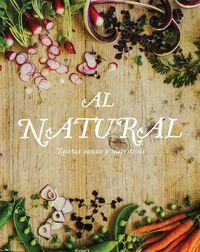 Al Natural Recetas Sanas Y Nutritivas - Georgina Fuggle / Anne Sheasby