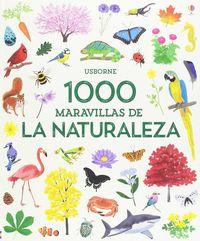 1000 Maravillas De La Naturaleza - Hannah Watson / Mar Ferrero (il. )
