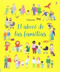 ABECE DE LAS FAMILIAS, EL