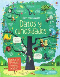 Datos Y Curiosidades - Alex Flith / James Maclaine / Marco Palmieri (il. )