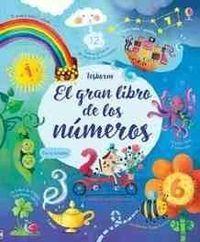 GRAN LIBRO DE LOS NUMEROS, EL