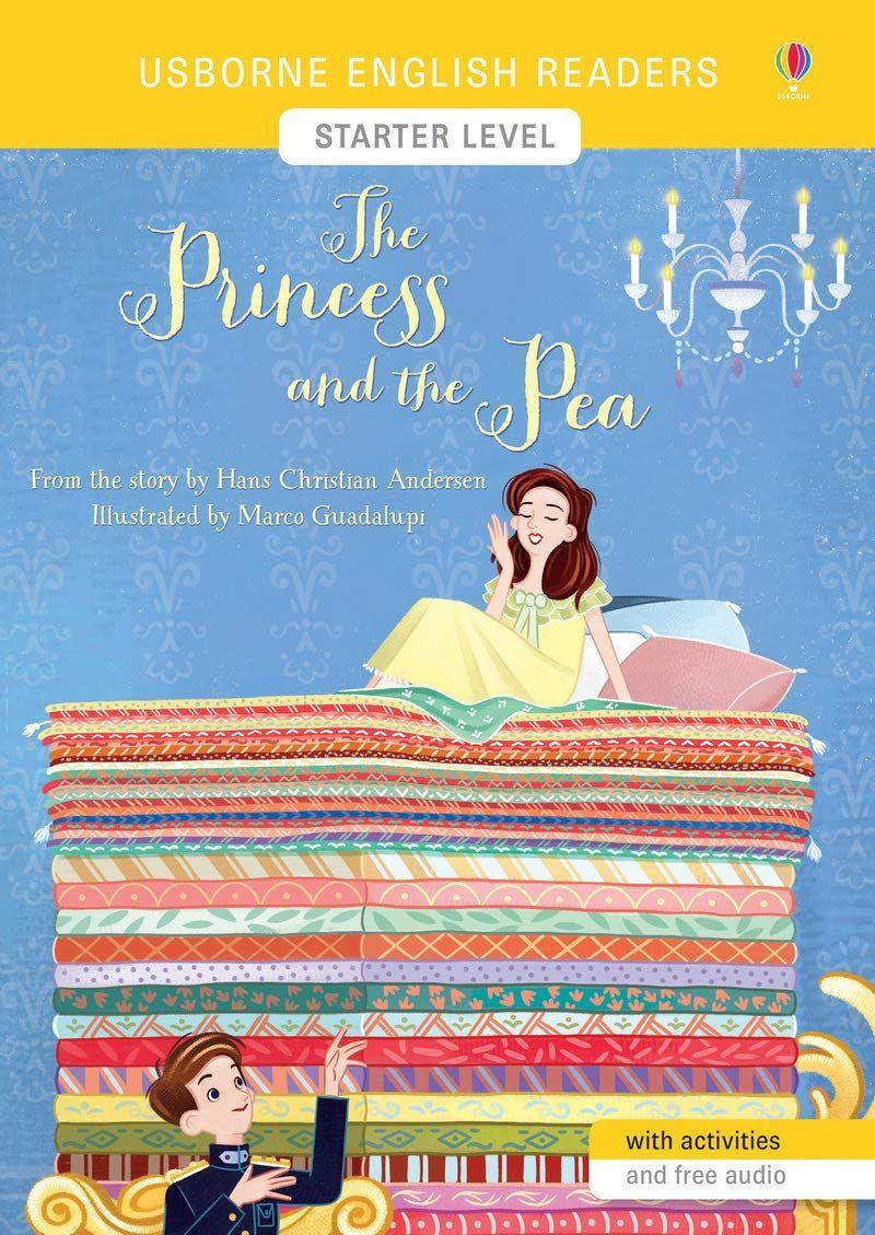 Uer 0 - The Princess And The Pea - Aa. Vv.