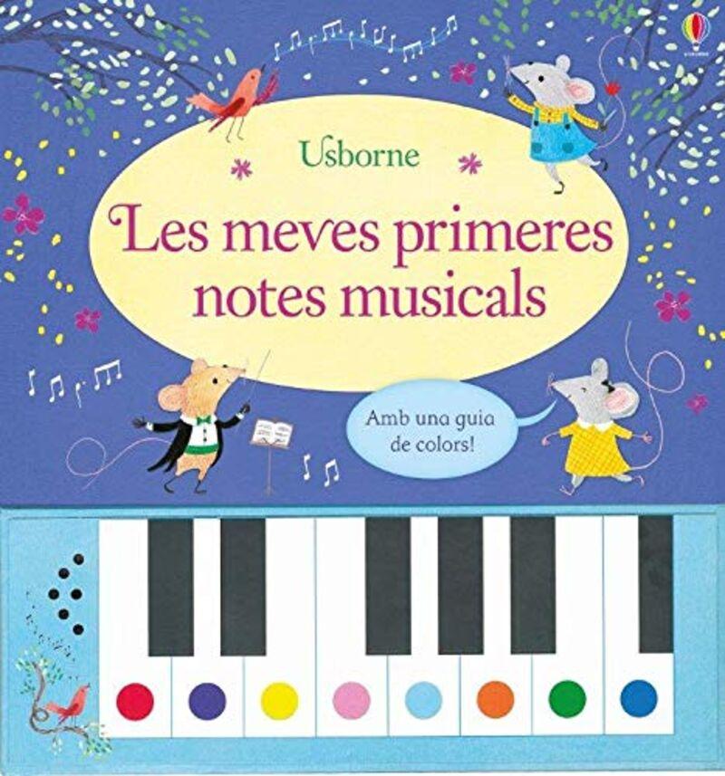 MEVES PRIMERES NOTES MUSICALS, LES