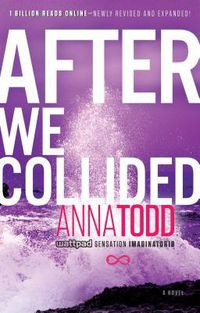 AFTER - WE COLLIDED