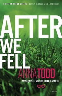 After We Fell (paperback) - Anna Rodd