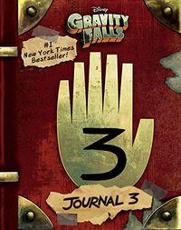 Gravity Falls: Journal 3 - Alex Hirsch