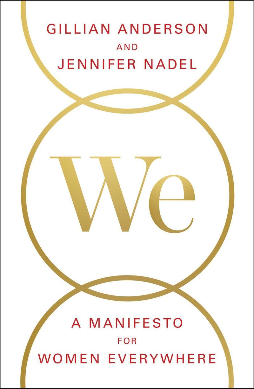 WE - A MANIFESTO FOR WOMEN EVERYWHERE