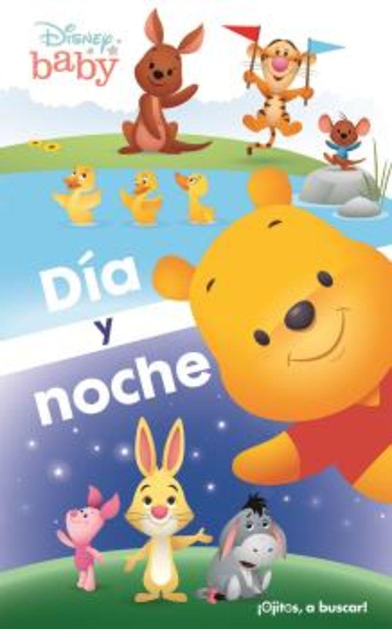 DIA Y NOCHE - DISNEY BABY TALB